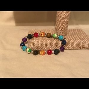 Jewelry - Chakra stones